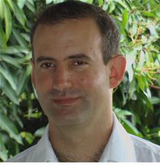 Guy Bennett